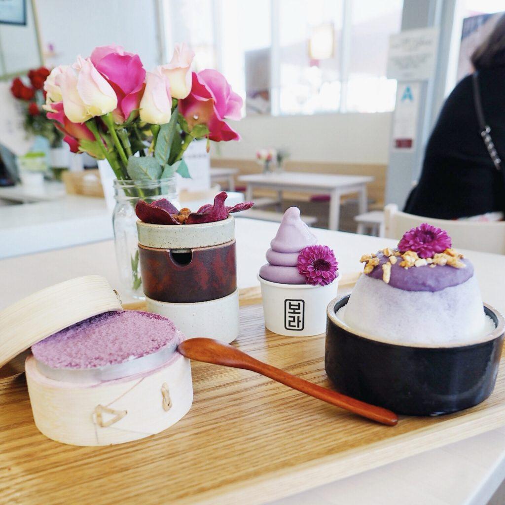Cafe Bora